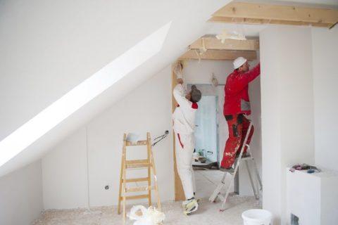 Rénovation maison à perpignan Pyrénées Orientales 66