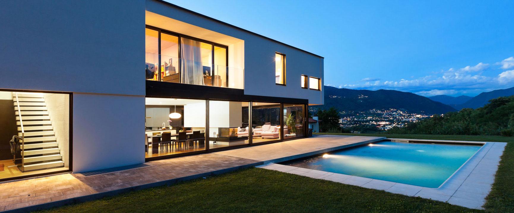 constructeur maison villa moderne individuelle perpignan Pyrénées Orientales 66