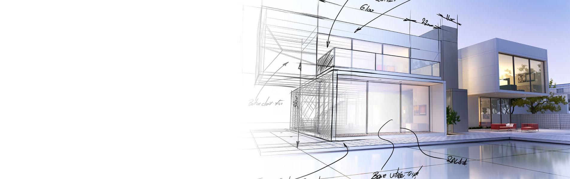 plan maison moderne individuelle perpignan